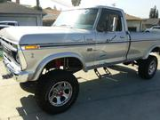 Ford F-250 64000 miles